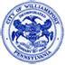 City of Williamsport logo