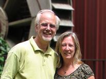 Mark & Suzanne Winkelman